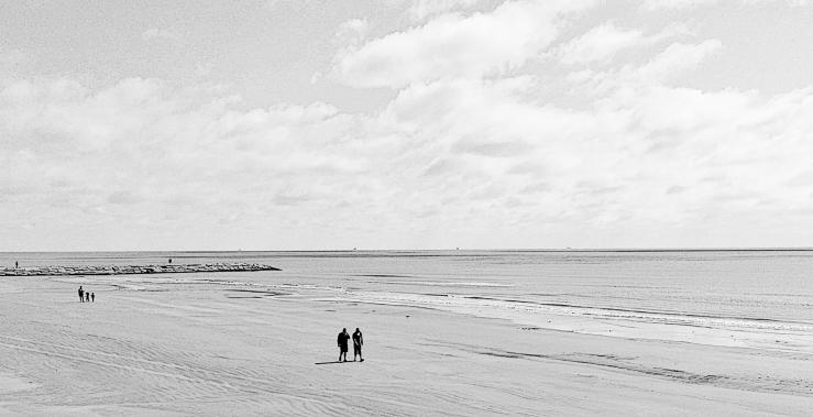 seawall-low-tide-bw-10-26-2015